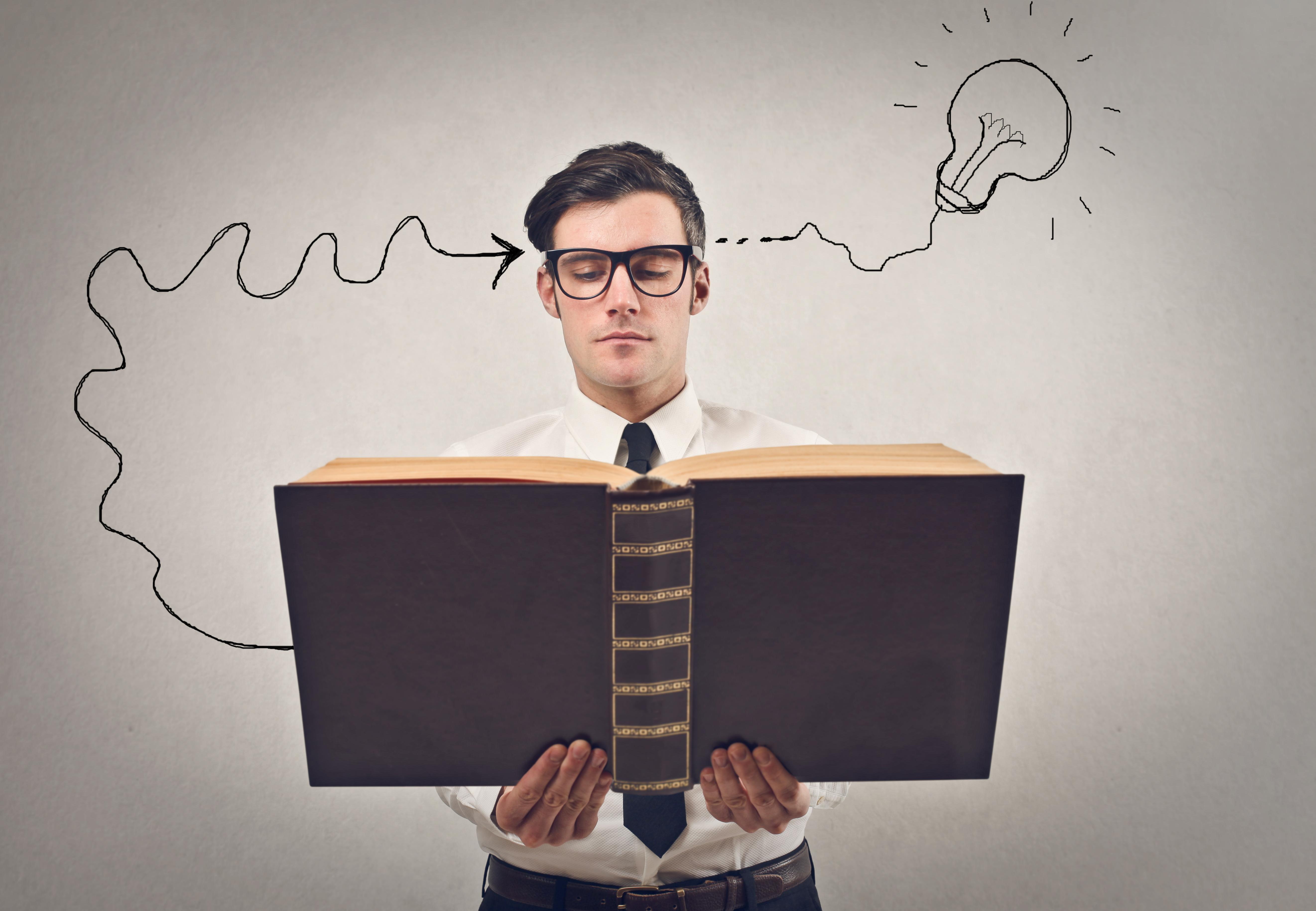 Perguntas Chave Para Melhorar sua Leitura