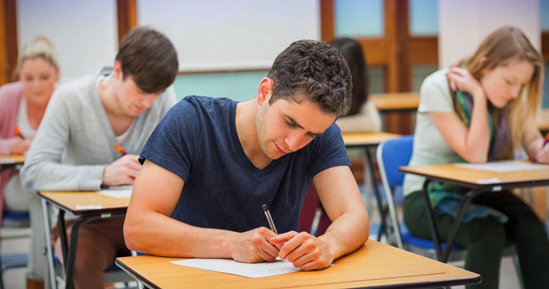 Estudar na véspera só atrapalha